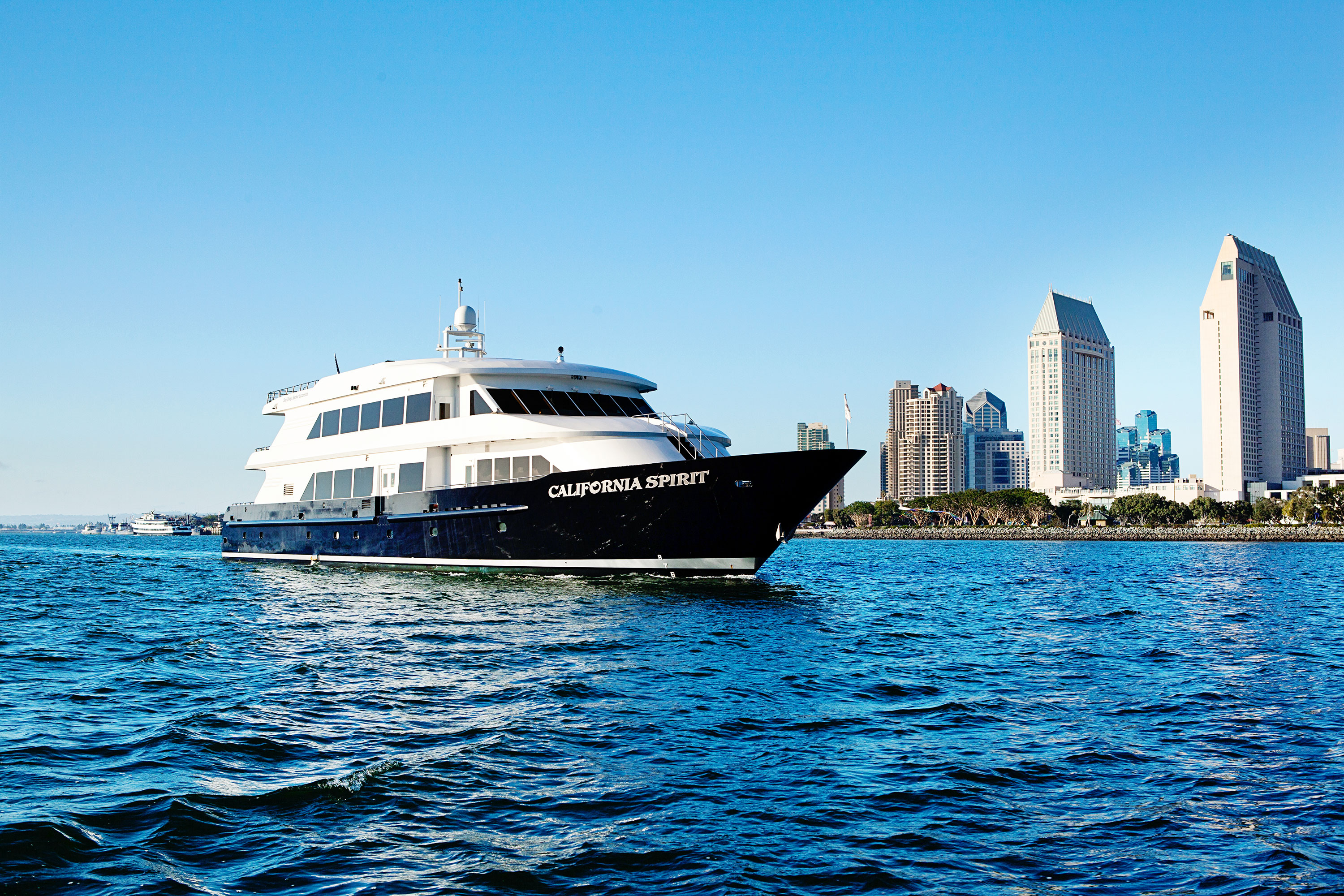 Sunday Champagne Brunch Cruise Flagship Cruises Amp Events