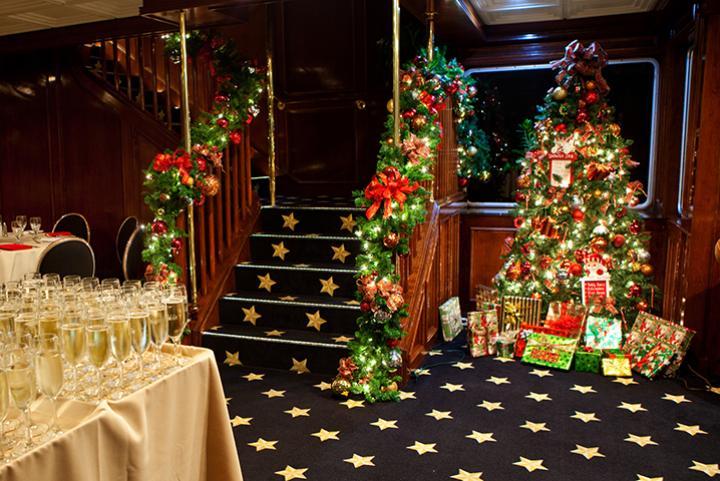 San Diego Christmas Cruise Flagship Cruises Amp Events