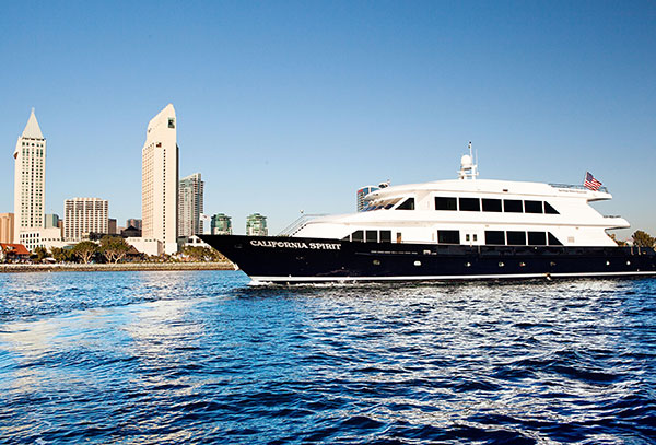 San Diego Easter Brunch Cruise 2018 Flagship Cruises
