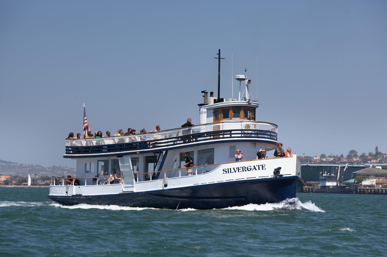 San Diego Coronado Ferry Flagship Cruises Amp Events