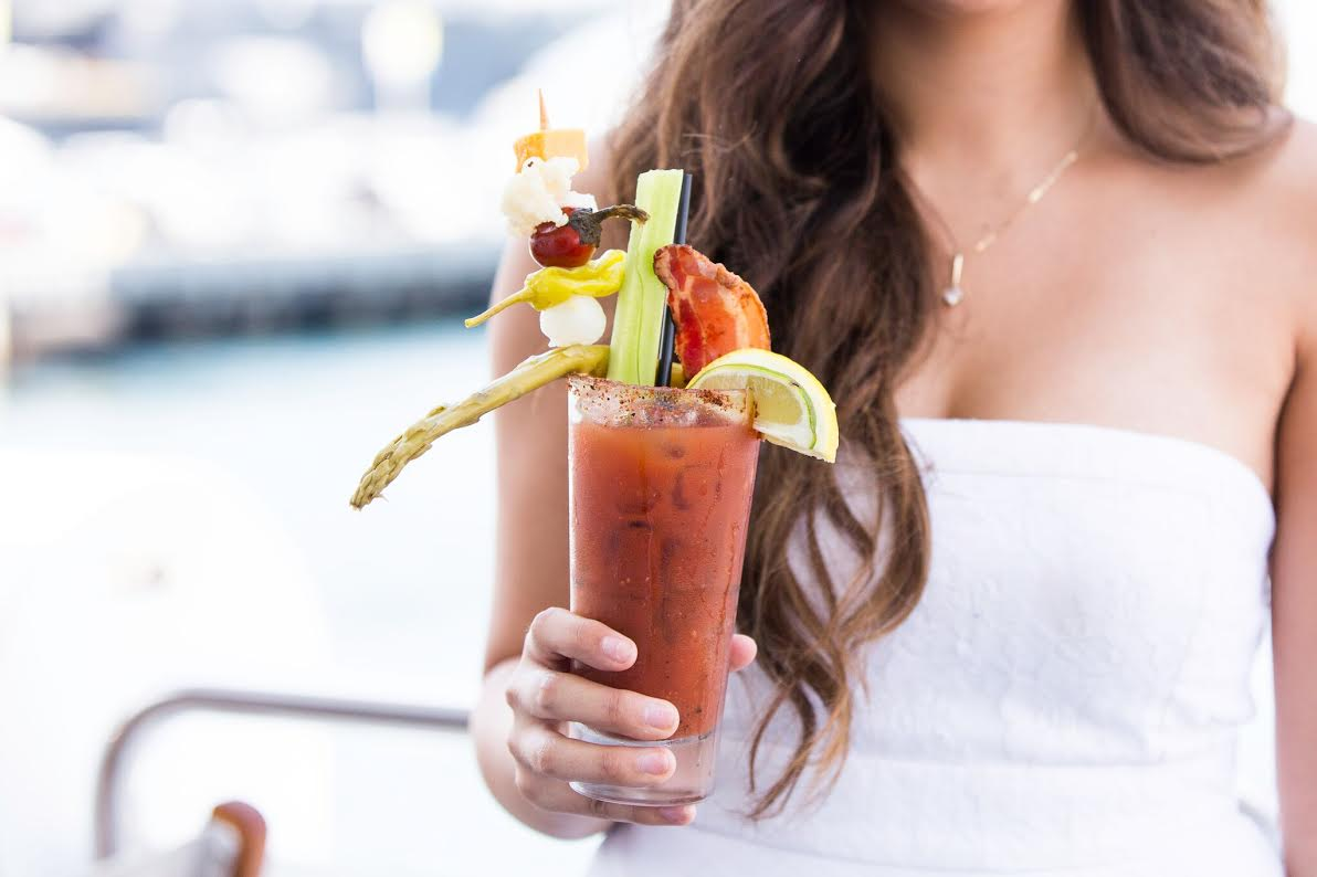 New Year S Day Brunch Flagship Cruises Amp Events