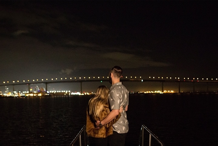 San Diego Date Night Ideas