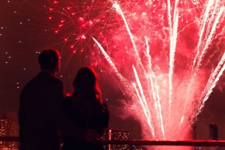 4th Of July Fireworks Cruises Flagship Cruises Events