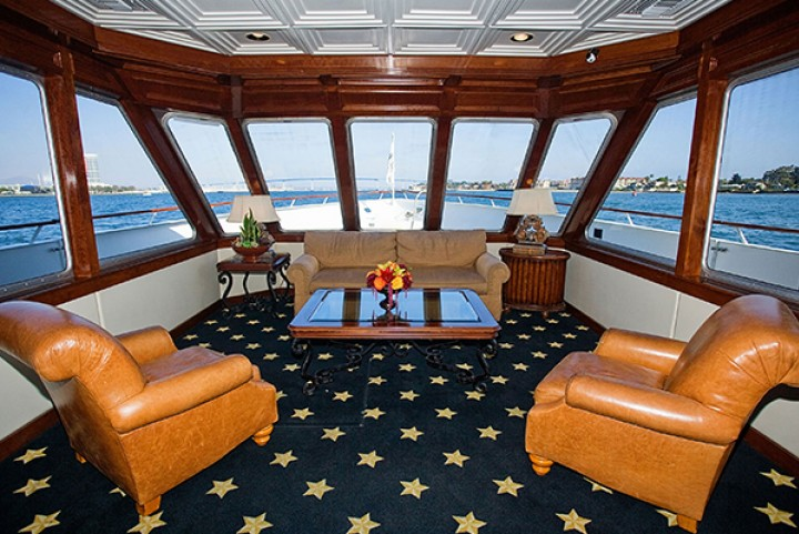 Have Your Dream Wedding on the California Princess