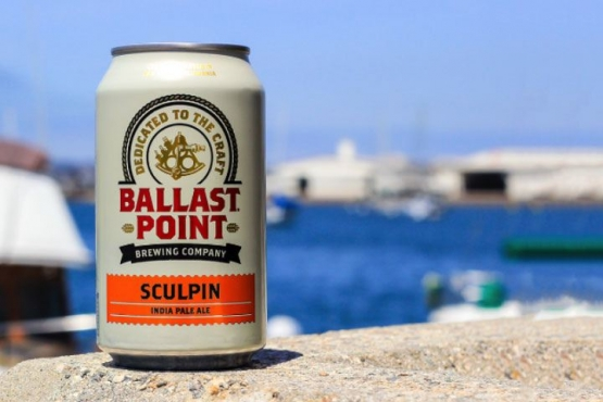 Summer of Sculpin Dinner