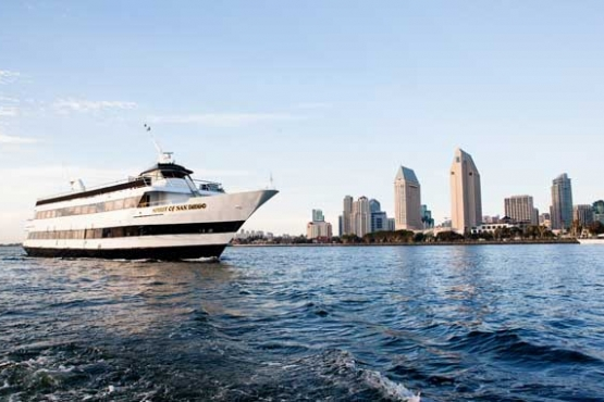 Private Yacht Charter Fleet in San Diego   Flagship Cruises