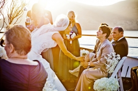 Stressfree Weddings on a Yacht