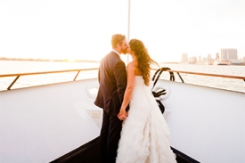 Destination weddings with the best views in San Diego