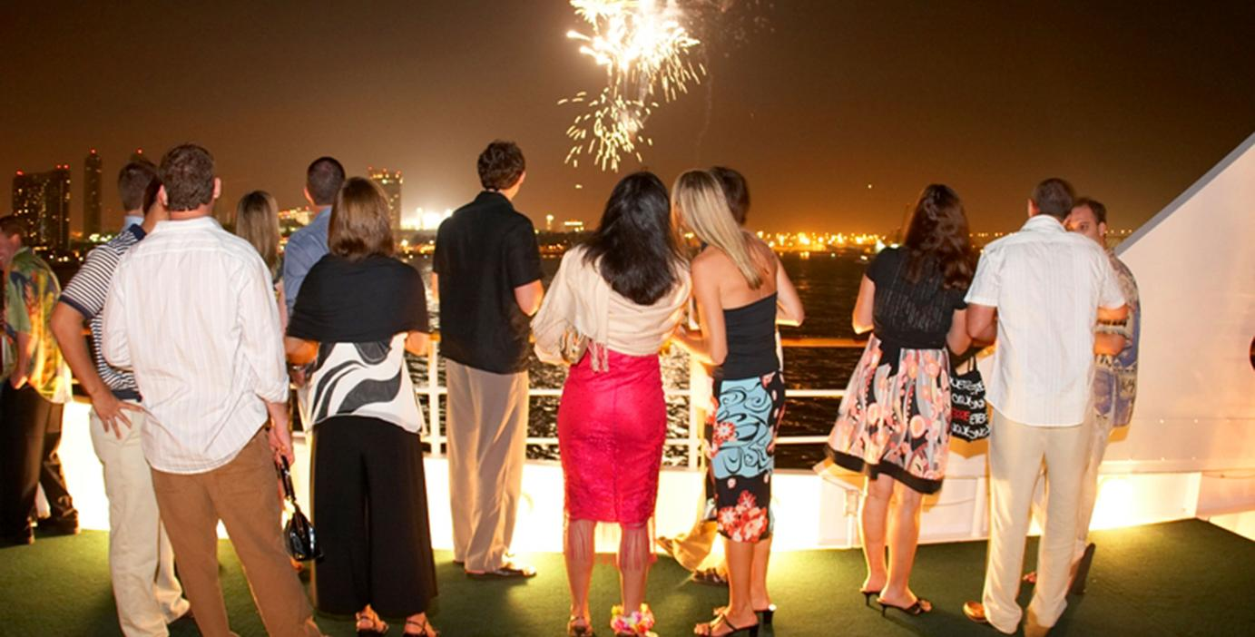 Yacht Charters Flagship Cruises Amp Events