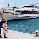 Father's Day Dinner Cruise