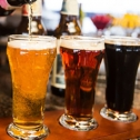 Craft Beer Flights