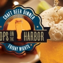 Craft Beer on San Diego Bay