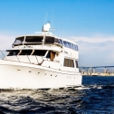 Cruise the Bay on the Quiet Heart