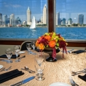 Best Thanksgiving Brunch Views in San Diego