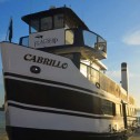 Take Cabrillo to Coronado Ferry Landing