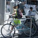 Take your bike to Downtown San DIego