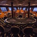 Host your next poker night on Spirit of San Diego