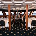 Dining Room of Spirit of San Diego