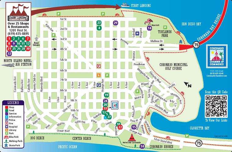 Nas North Island Map | compressportnederland