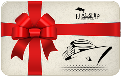Flagship Cruises Gift Card