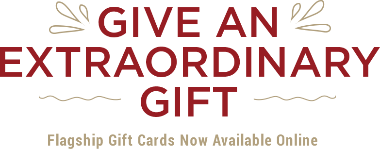 Give an Extraordinary Gift