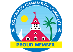 Coronado Chamber of Commerce Member