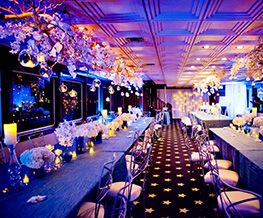 Weddings on a Private Yacht